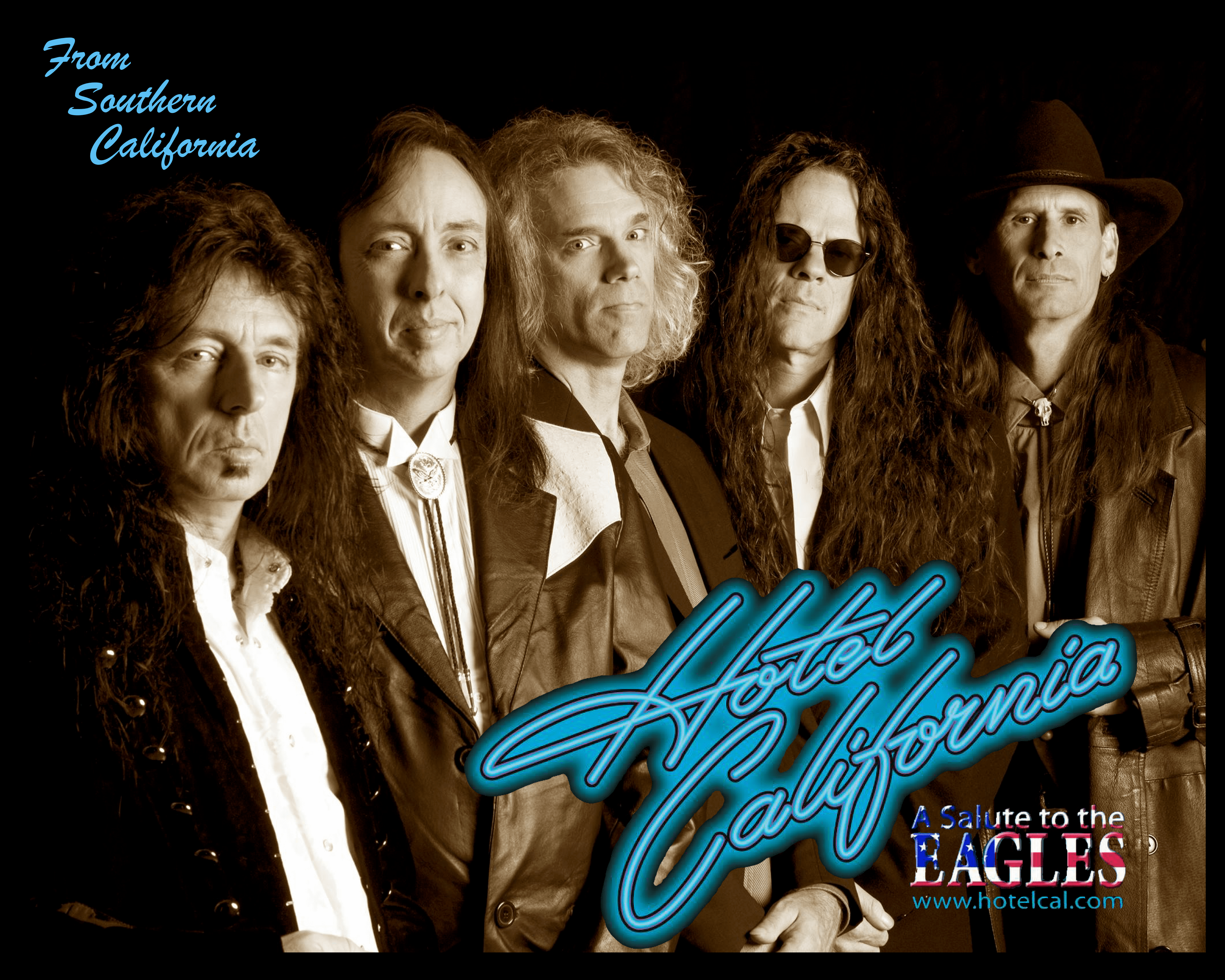 "Hotel California   <br> ""A Salute to the Eagles"" <br> <span>(Symphonies only)</span>"