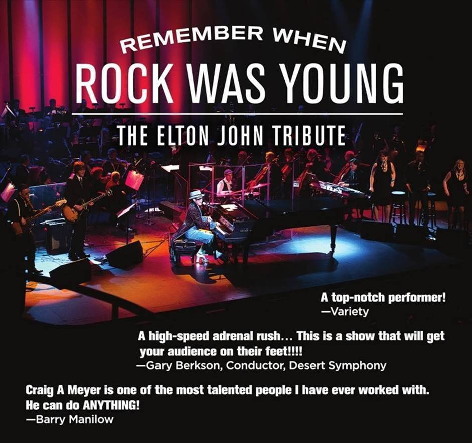The Elton John Tribute
